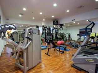 Hotel Bernini Bristol - Small Luxury Hotels of The World Rome - Fitness Room