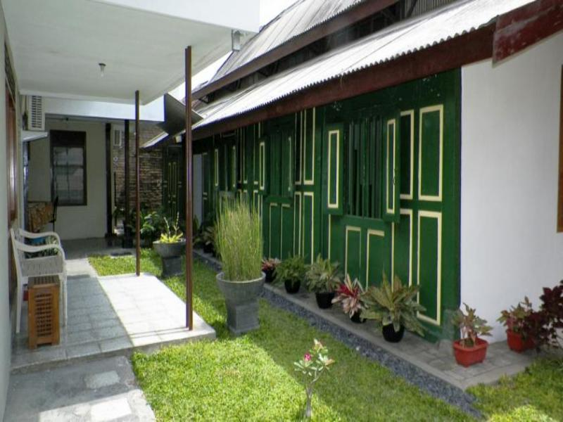 Sewu Bengi Homestay - Hotels and Accommodation in Indonesia, Asia
