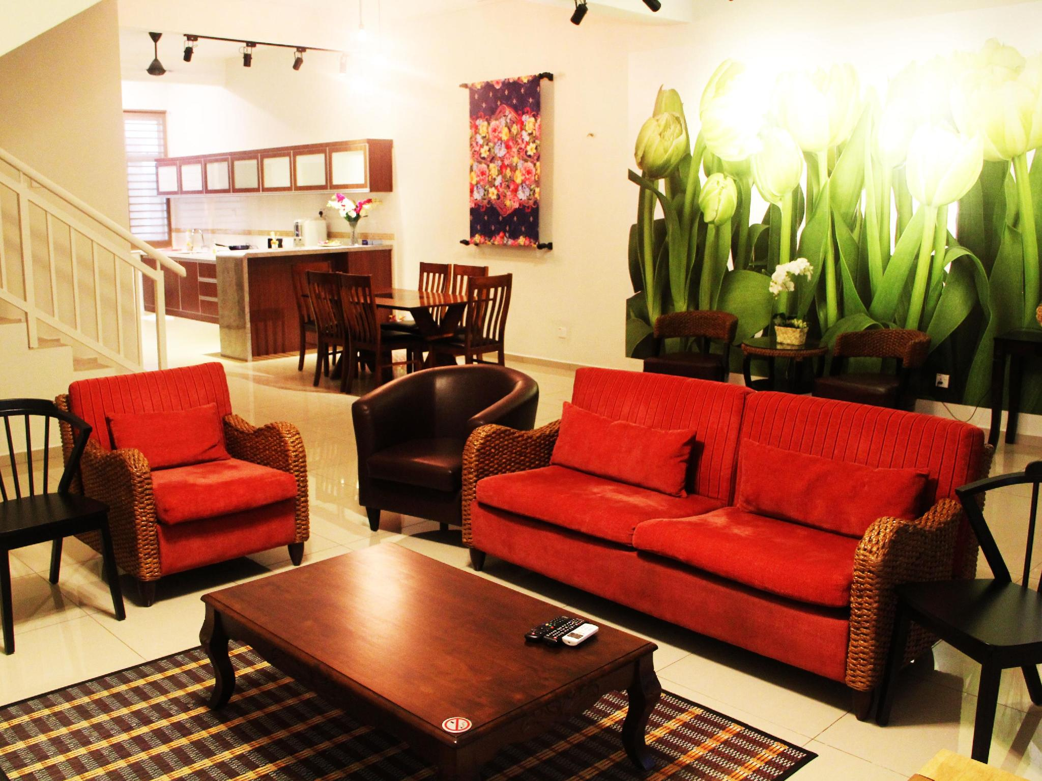 The Bliss Malacca - Hotels and Accommodation in Malaysia, Asia