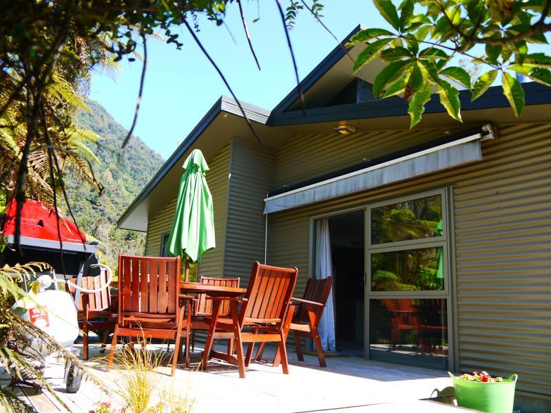 Franz Josef Treetops - Hotels and Accommodation in New Zealand, Pacific Ocean And Australia