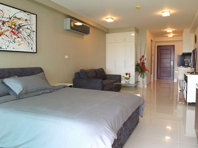 Park Royal 2 Resident by Rungfa - Hotels and Accommodation in Thailand, Asia