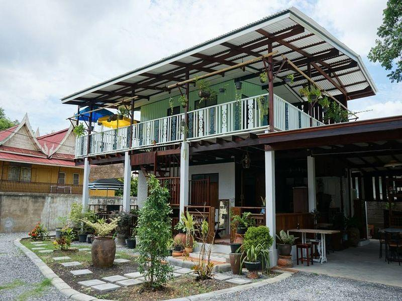 Ayutthaya Antique Homestay - Hotels and Accommodation in Thailand, Asia