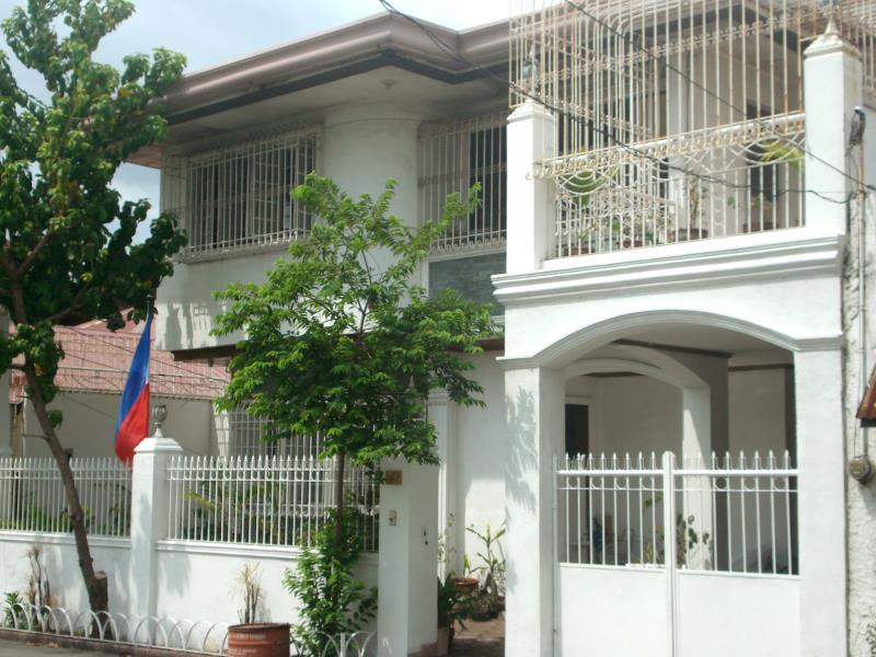 Geordies Hostel and Cafe - Hotels and Accommodation in Philippines, Asia