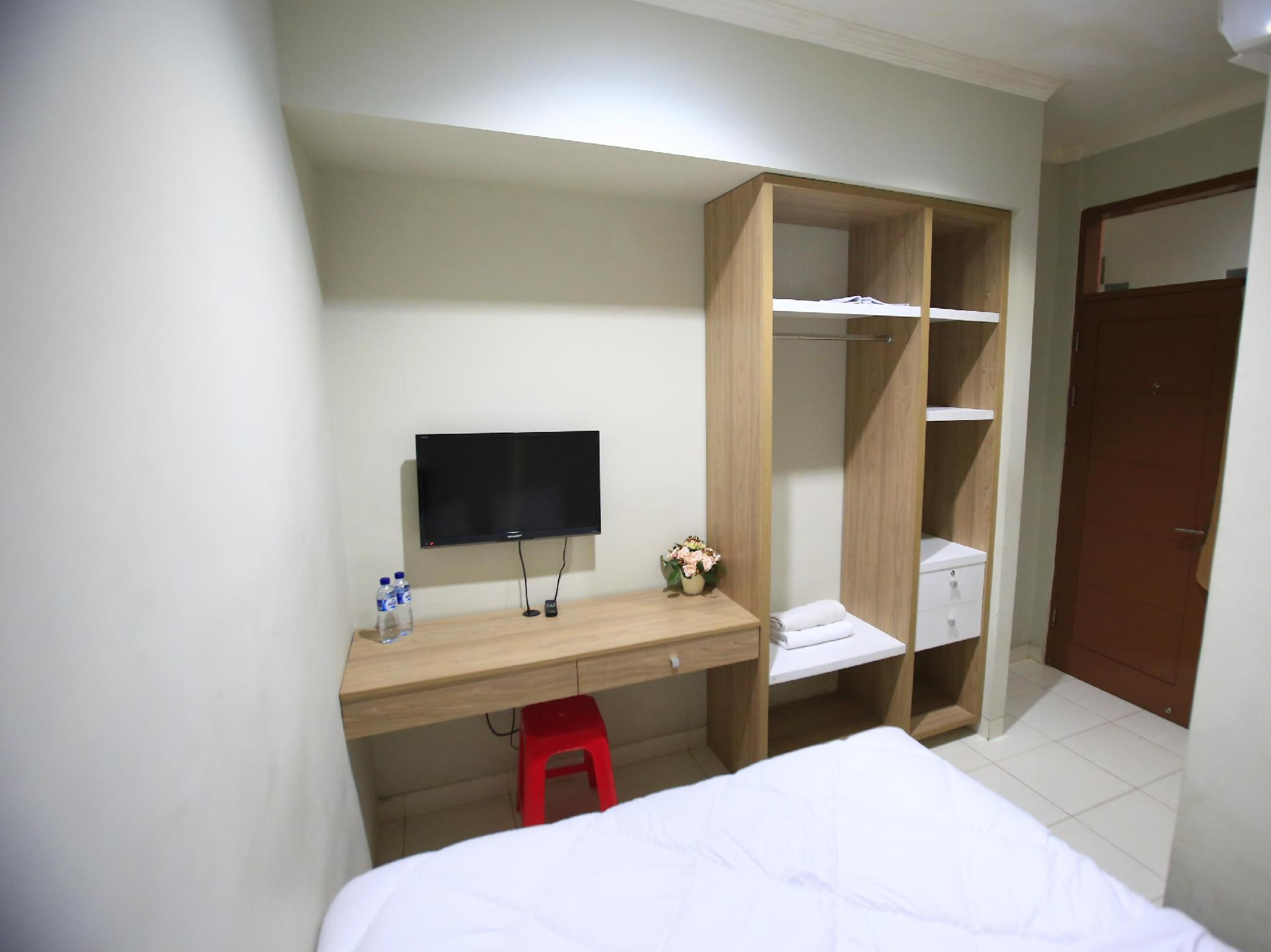 RedDoorz @ Karet Pedurenan - Hotels and Accommodation in Indonesia, Asia