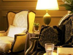 Relais & Chateaux Hotel Heritage Bruges - Hotel Interior