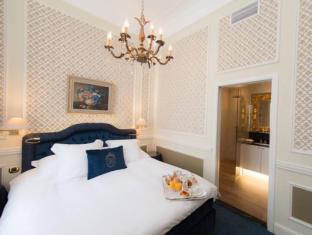 Relais & Chateaux Hotel Heritage Bruges - Guest Room