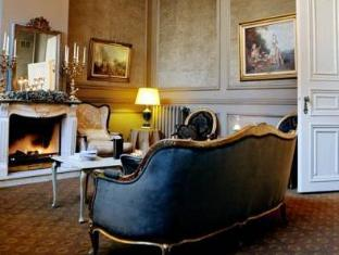Relais & Chateaux Hotel Heritage Bruges - Interior