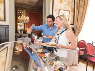 Relais & Chateaux Hotel Heritage Bruges - Buffet
