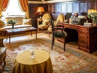 Relais & Chateaux Hotel Heritage Bruges - Romantic Bruges