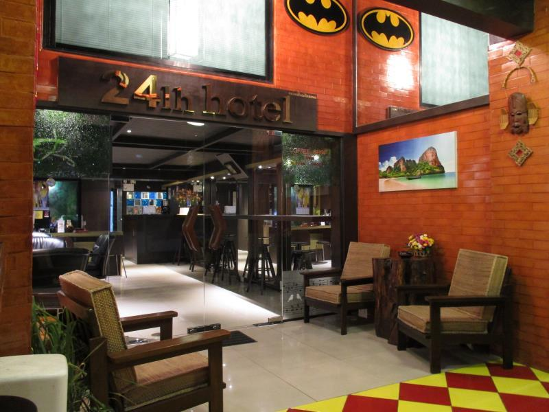 24 lh Hotel - Hotels and Accommodation in Thailand, Asia
