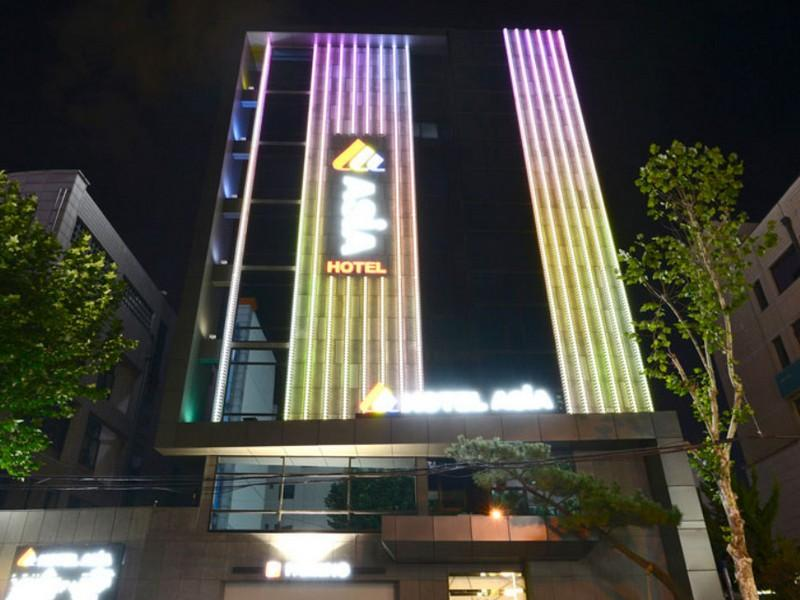 Asia Hotel - Hotels and Accommodation in South Korea, Asia