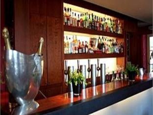 Hotel Relais Ravestein Bruges - Pub/Lounge