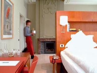 Hotel Relais Ravestein Bruges - Guest Room