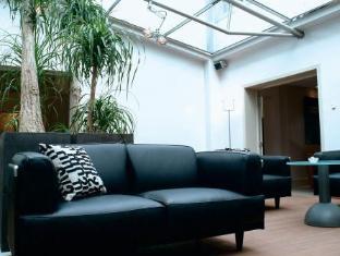 Hotel Relais Ravestein Bruges - Interior