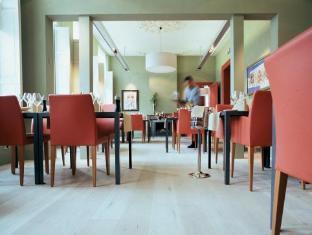 Hotel Relais Ravestein Bruges - Restaurant