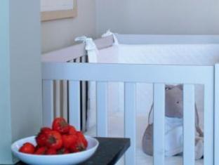 Hotel Relais Ravestein Bruges - Recreational Facilities