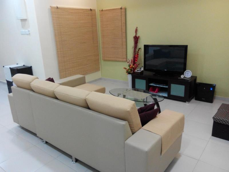 QX Guesthouse - Hotels and Accommodation in Malaysia, Asia