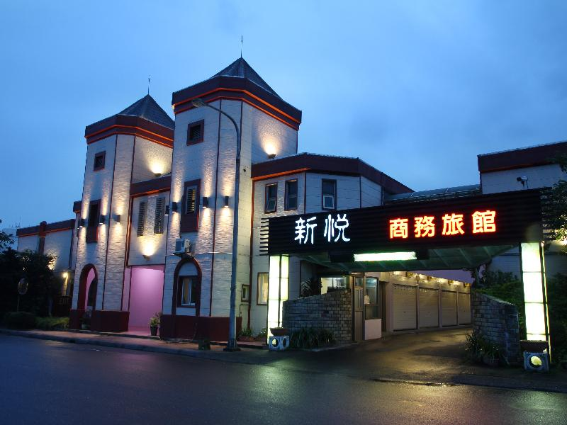 Shinyes Motel - Hotels and Accommodation in Taiwan, Asia