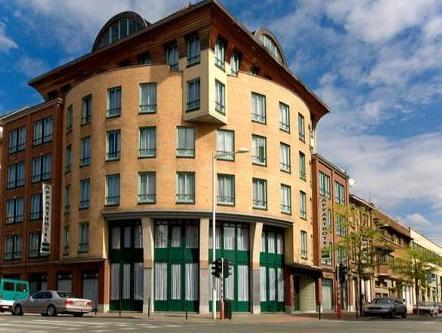 Apart Hotel Brussels Midi
