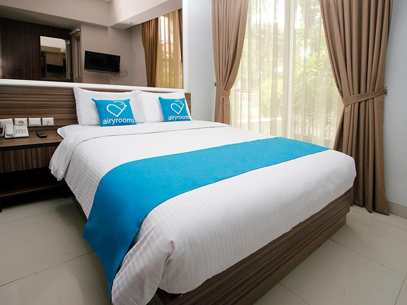 Airy Blok M - Hotels and Accommodation in Indonesia, Asia