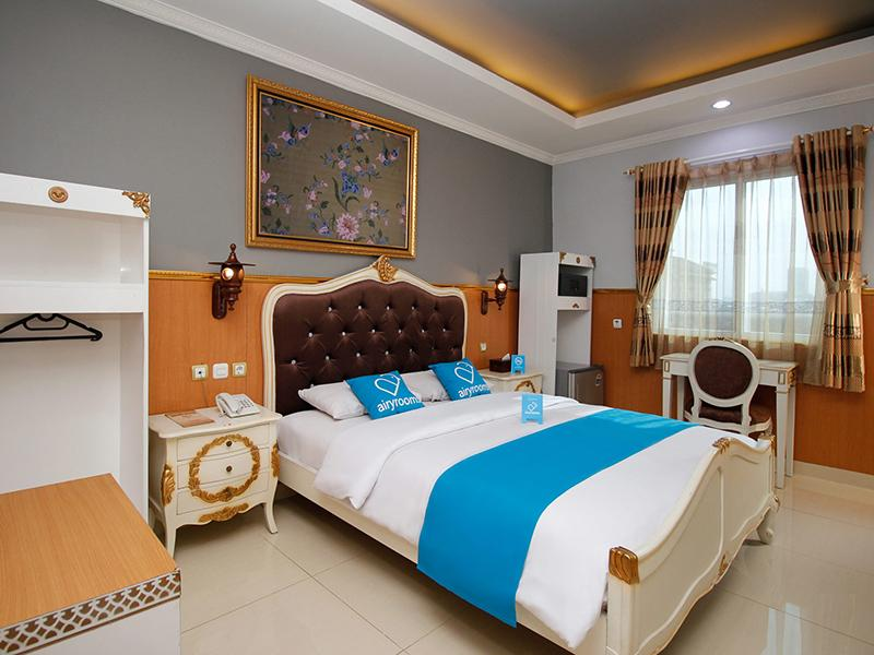 Airy Mangga Besar - Hotels and Accommodation in Indonesia, Asia