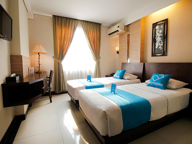 Airy Roxy - Hotels and Accommodation in Indonesia, Asia