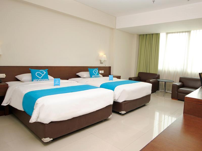 Airy Slipi - Kota Bambu - Hotels and Accommodation in Indonesia, Asia