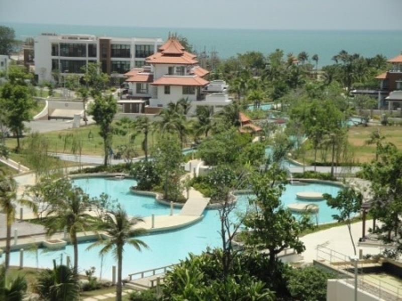 Boathouse Huahin by Chandy - Hotell och Boende i Thailand i Asien