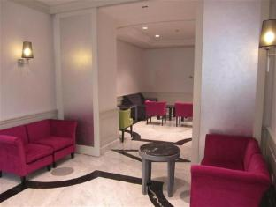 Hotel Imperiale Rome - Interior