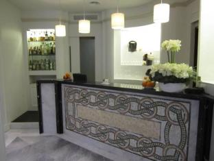 Hotel Imperiale Rome - Reception