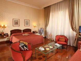 Hotel Imperiale Rome - Guest Room