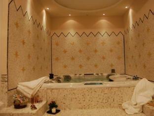 Hotel Imperiale Rome - Hot Tub