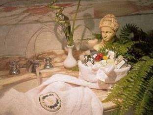 Hotel Imperiale Rome - Bathroom