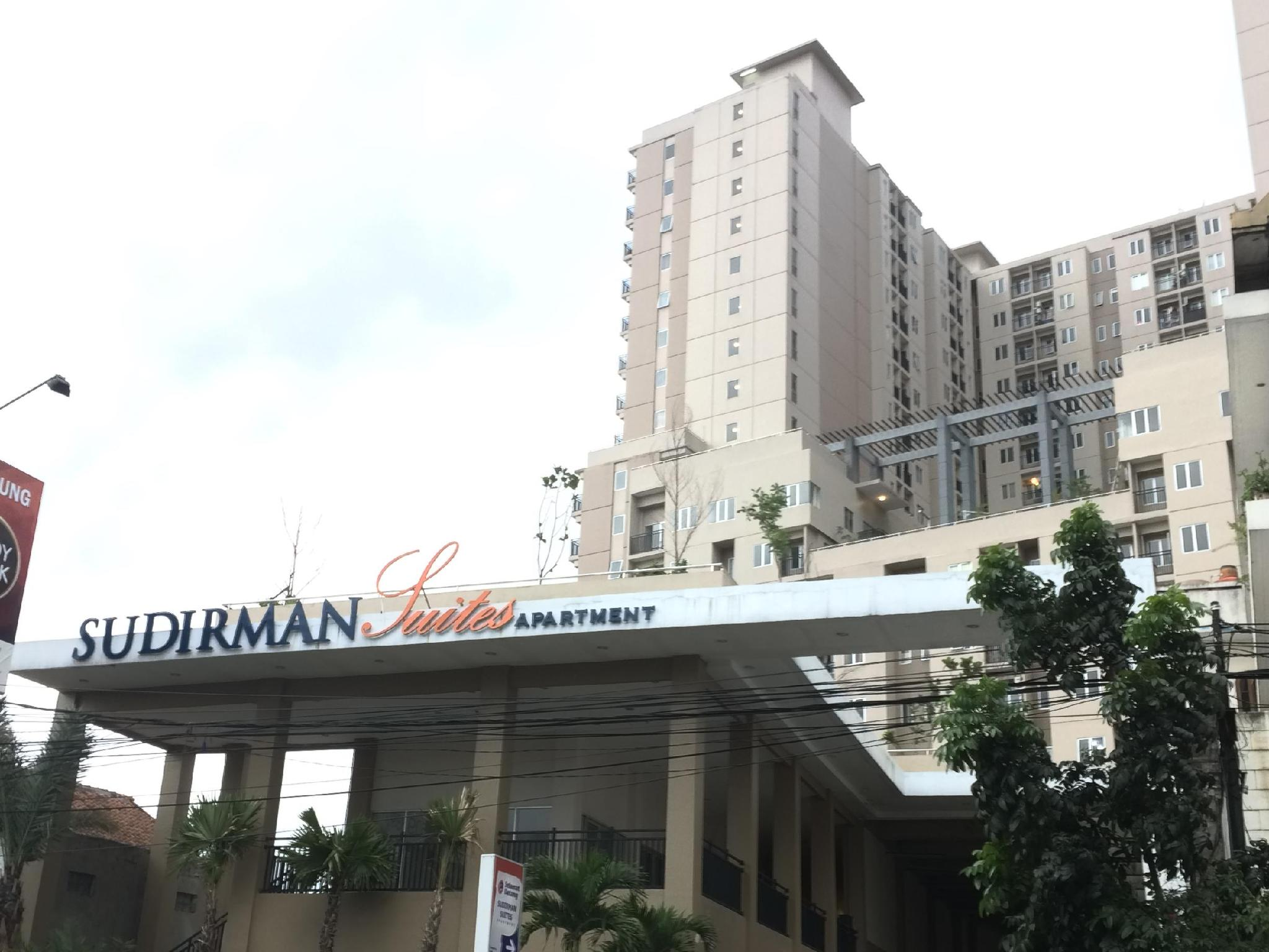 Sudirman Suites - Hotels and Accommodation in Indonesia, Asia