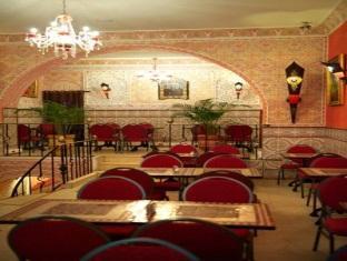 Hotel Mozart Brussels - Restaurant