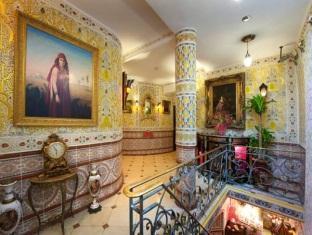 Hotel Mozart Brussels - Hotel Interior