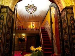 Hotel Mozart Brussels - Interior