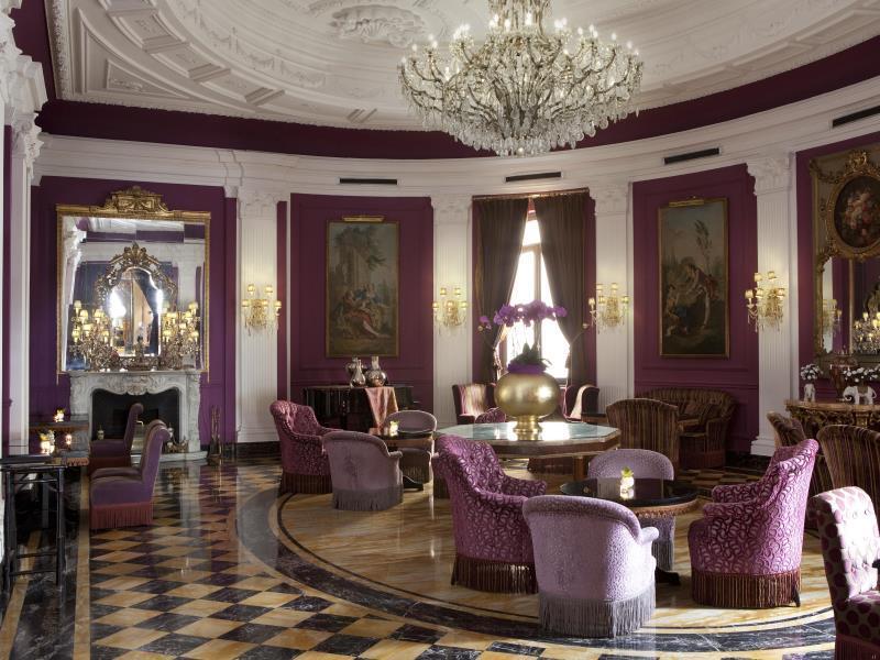 Regina Hotel Baglioni - The Leading Hotels of the World