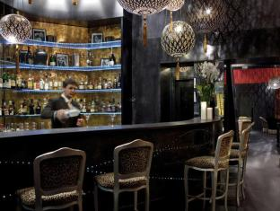 Regina Hotel Baglioni - The Leading Hotels of the World Rome - Food, drink and entertainment