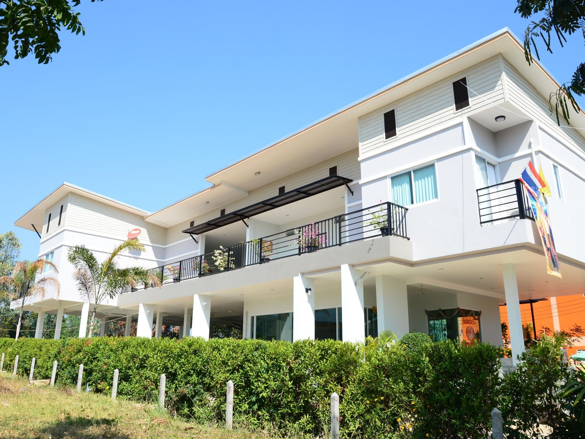 Villa Marh Du - Hotels and Accommodation in Thailand, Asia