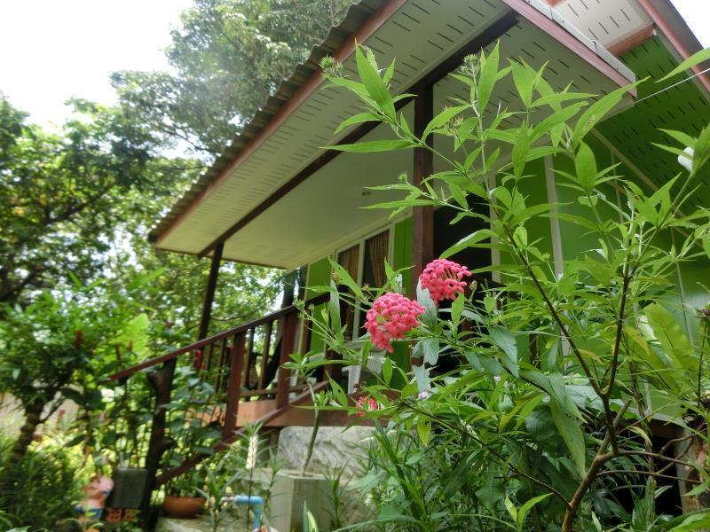 Simply Life Bungalow - Hotels and Accommodation in Thailand, Asia