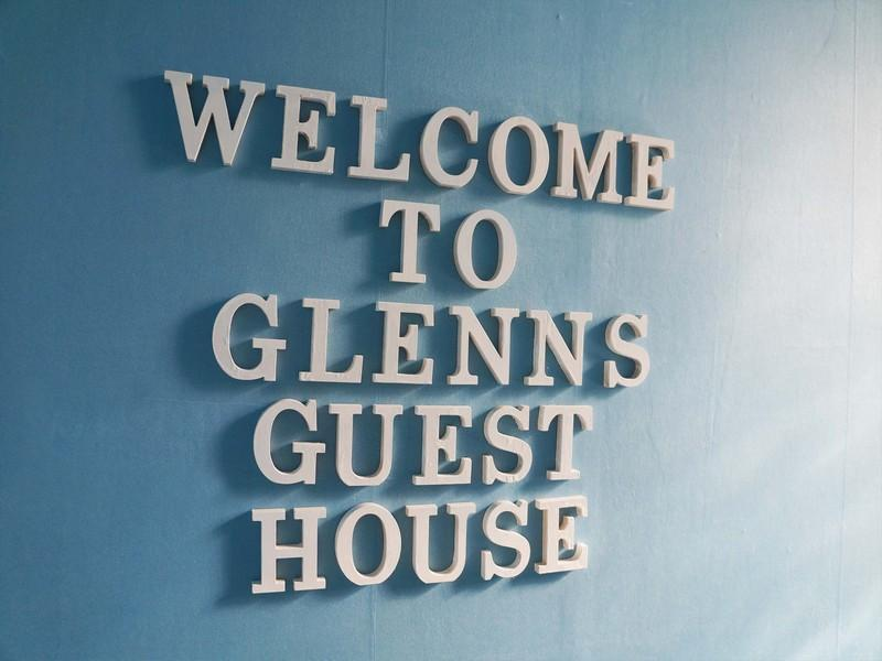 Glenns Guest House - Hotels and Accommodation in South Korea, Asia