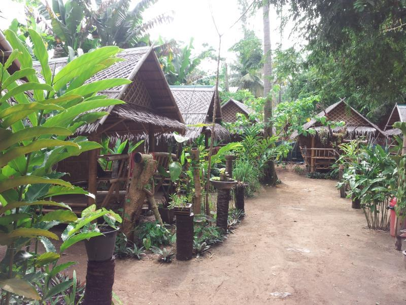 Jackie Bamboo House - Hotels and Accommodation in Thailand, Asia