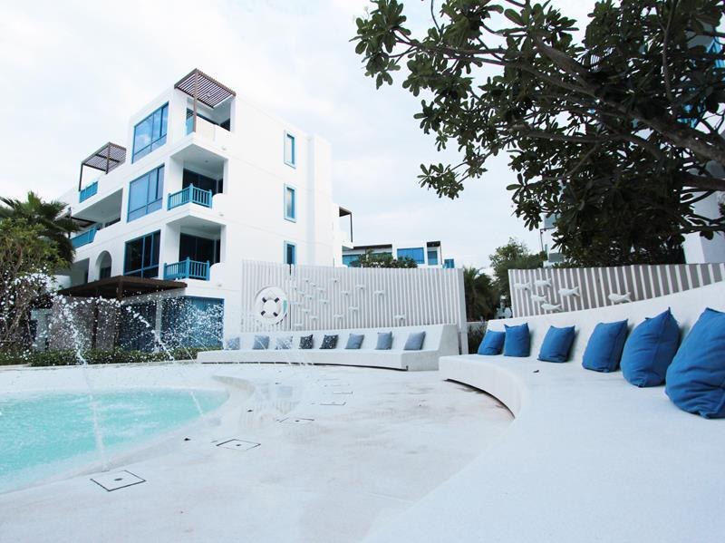 The Crest Santora by Pissamon - Hotels and Accommodation in Thailand, Asia