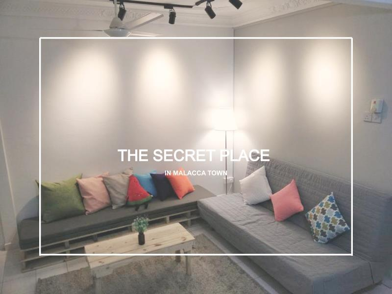 The Secret Place - Hotels and Accommodation in Malaysia, Asia