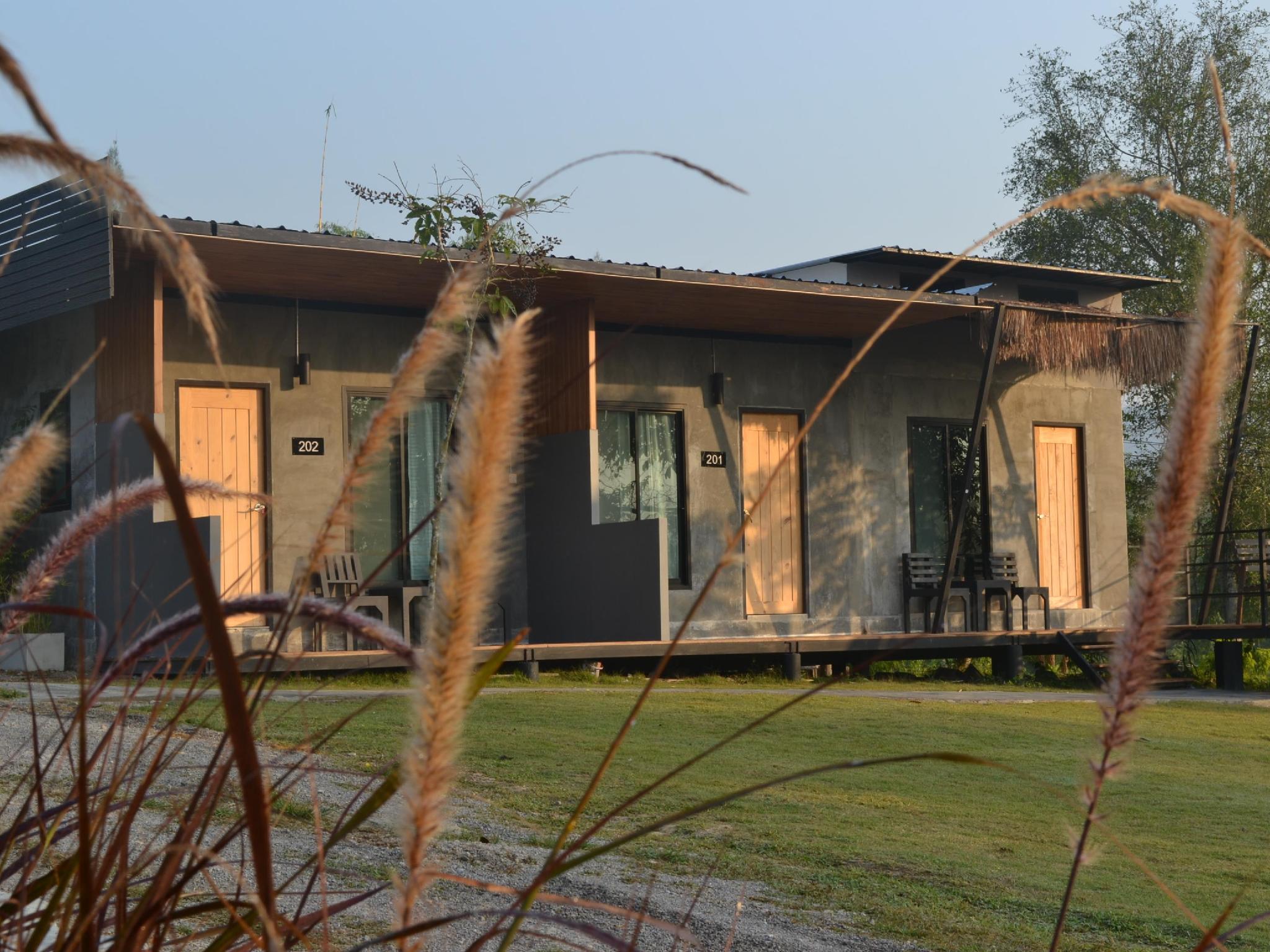 Loft Berry Resort - Hotell och Boende i Thailand i Asien