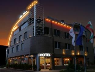 エレ―トプラザホテル