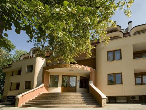 Holiday Village Diplomat Hotel Gloria