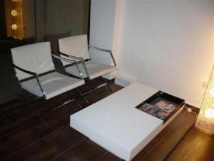 Citius Hotel Varna - Interior
