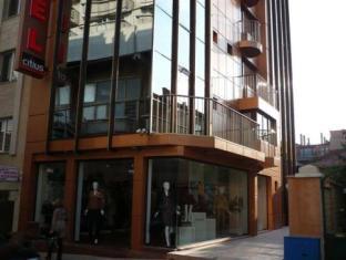 Citius Hotel Varna - Exterior
